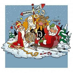 sinterklaas-kerstman